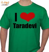 Himachal Pradesh taradevi T-Shirt