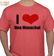 Himachal Pradesh T-Shirts