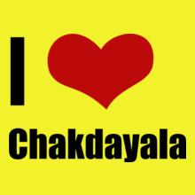 Jammu Kashmir chakdayala T-Shirt