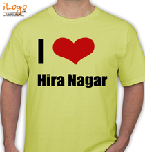 Jammu Kashmir hira-nagar T-Shirt