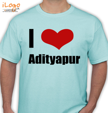 Jharkhand adityapur T-Shirt