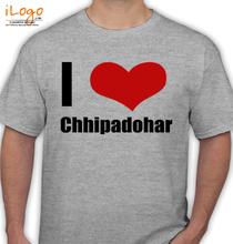 Jharkhand chhipadohar T-Shirt