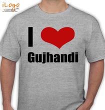 Jharkhand gujhandi T-Shirt