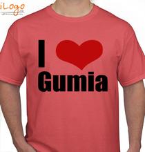 Jharkhand gumia T-Shirt