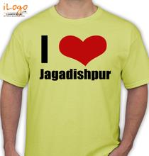 Jharkhand jagadishpur T-Shirt