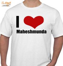 Jharkhand maheshmunda T-Shirt