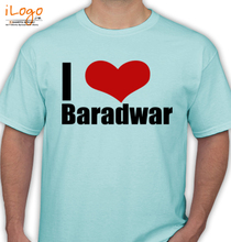 Chattisgarh baradwaR T-Shirt