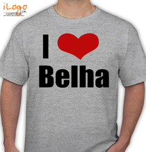 Chattisgarh BELHA T-Shirt