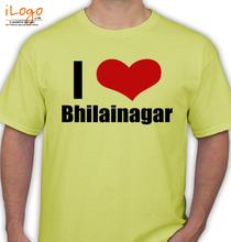 Chattisgarh BHILAINAGAR T-Shirt