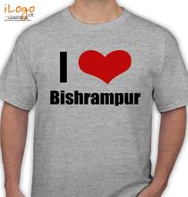 Chattisgarh BISHRAMPUR T-Shirt