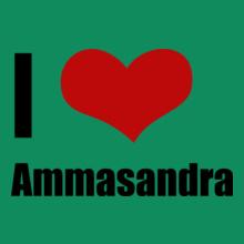 Karnataka ammasandra T-Shirt