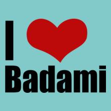Karnataka badami T-Shirt