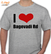 Karnataka bagevADI-RD T-Shirt