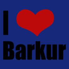 Karnataka BARKUR T-Shirt