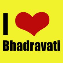 Karnataka BHADRAVATI T-Shirt