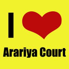 Bihar arariya-court T-Shirt