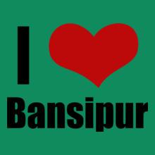 Bihar bansipur T-Shirt
