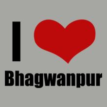 Bihar bhagwanpur T-Shirt