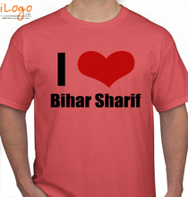 Bihar Buhar-shrif T-Shirt
