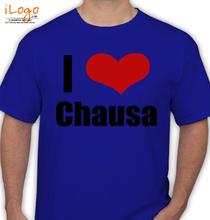 Bihar chausa T-Shirt