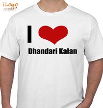 Punjab Dhandari-Kalan T-Shirt