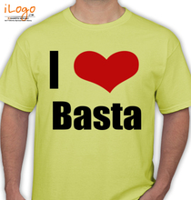 Orissa Basta T-Shirt