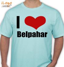 Orissa Belpahar T-Shirt