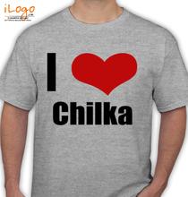 Orissa Chilka T-Shirt