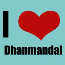 Orissa Dhanmandal T-Shirt