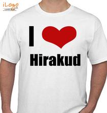 Orissa Hirakud T-Shirt
