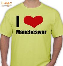 Orissa T-Shirts