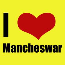 Orissa Mancheswar T-Shirt