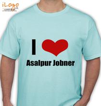 Rajasthan Asalpur-Jobner T-Shirt