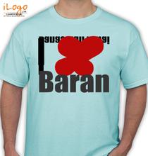 Rajasthan Barani T-Shirt