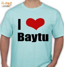 Rajasthan Baytu T-Shirt
