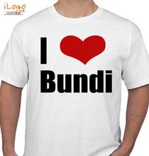 Rajasthan Bundi T-Shirt