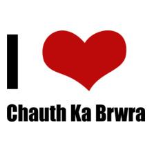 Rajasthan Chauth-Ka-Brwra T-Shirt