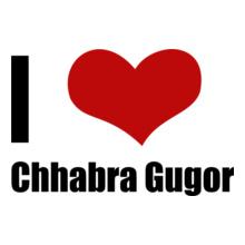 Rajasthan Chhabra-Gugor T-Shirt