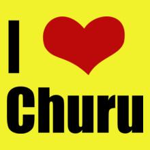 Rajasthan Churu T-Shirt