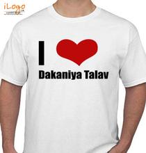 Rajasthan Dakaniya-Talav T-Shirt