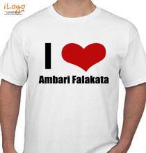 West Bengal Ambari-Falakata T-Shirt