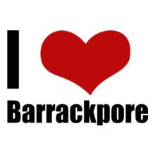 West Bengal Barrackpore T-Shirt