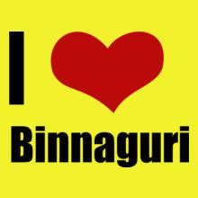 West Bengal Binnaguri T-Shirt