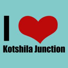 West Bengal Kotshila-Junction T-Shirt