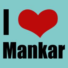 West Bengal Mankar T-Shirt