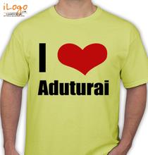 Tamil Nadu Aduturai T-Shirt