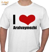 Tamil Nadu Aralvaymozhi T-Shirt