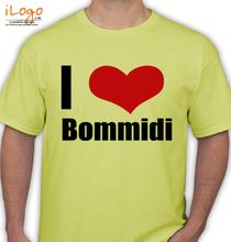 Tamil Nadu Bommidi T-Shirt
