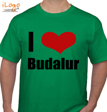 Tamil Nadu Budalur T-Shirt
