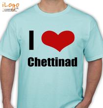 Tamil Nadu Chettinad T-Shirt